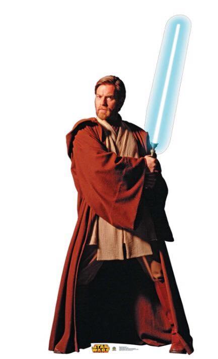 Obi Stand Up