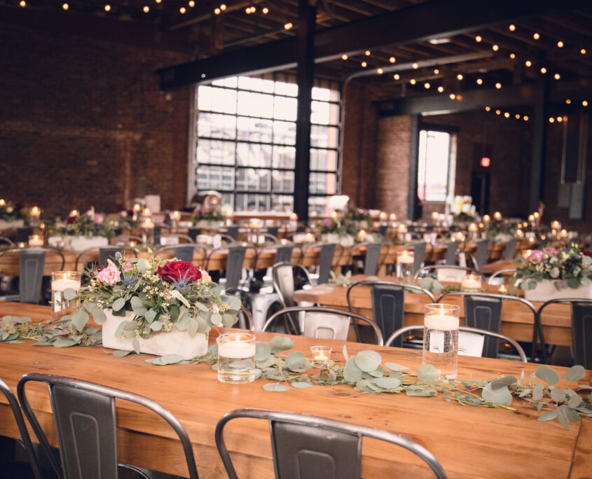 Indiana Event Decor Rentals