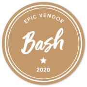 Bash Epic Vendor Nerdy Fox Rentals & Designs