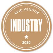 Industry Epic Vendor Nerdy Fox Rentals & Designs